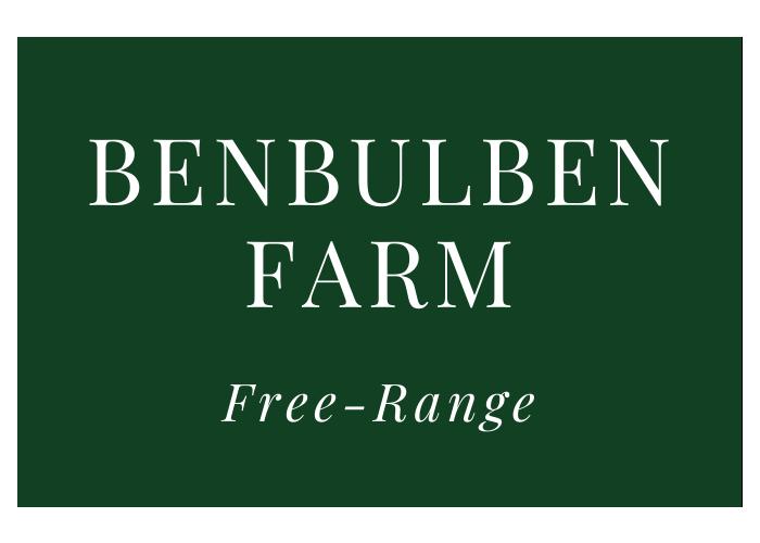 Benbulben Farm